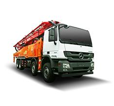 46-56米泵车对外出租